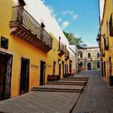 Calle peatonal - Zacatecas, Zacatecas