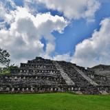 Ruinas totonacas - Yohualichan, Puebla
