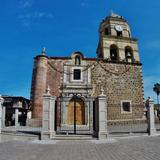 Parroquia de Santo Santiago Apóstol - Compostela, Nayarit