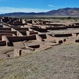 Ruinas de Paquimé - Casas Grandes, Chihuahua