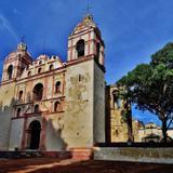 Templo de San Jerónimo