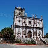 Misión de San Ignacio Kadakaamán
