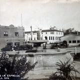 Jardin de La Estacion.