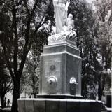 Monumento a La madre.