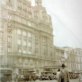 Hotel Regis.