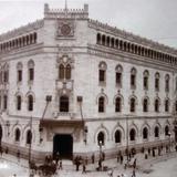 Palacio de Correos.