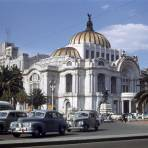 Palacio de Bellas Artes (circa 1953)