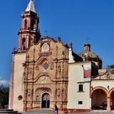 Misión de Santiago Apóstol