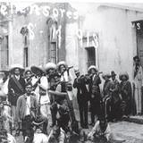 Abasolo Guanajuato Antiguo la revolucion Mexicana