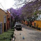 Centro Histórico de Tlaxcala. Abril/2017