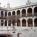 El Colegio de las Vizcainas. - Ciudad de México, Distrito Federal