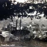 Panorama . - Taxco, Guerrero