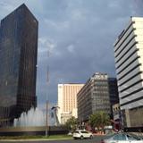 Av. Juárez y Paseo de la Reforma. Mayo/2017