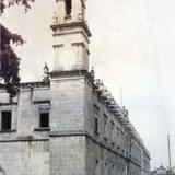 Antiguo Colegio de San Francisco Javier