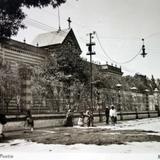 Casa de la Maternidad ( Fechada el 6 de Febrero de 1913 ) .