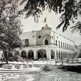 LUGAR DESCONOCIDO Palacio Municipal..