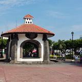 Quiosco - Acayucan, Veracruz