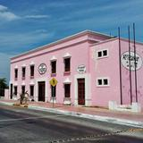 Escuela de Artesanías - Champotón, Campeche