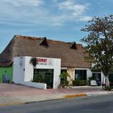 Un restaurante - Champotón, Campeche