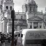 Escena callejera Guadalajara Jalisco.
