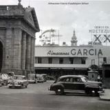Almacenes Garcia Guadalajara Jalisco.