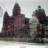 Santuario de Nuestra Senora Guadalupe ( Fechada el 3 de Octubre de 1913 ).