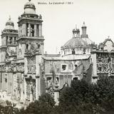 La Catedral (III)
