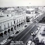 Avenida Alcalde.