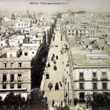 Vista Panoramamica 1. - Ciudad de México, Distrito Federal