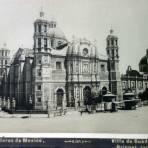 La Villa de Guadalupe. - Ciudad de México, Distrito Federal