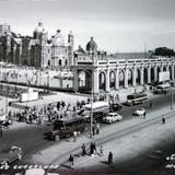 Basilica de Guadalupe.