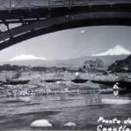 Puente San Jose.