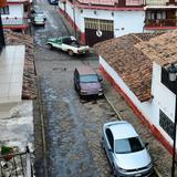 Calle Netzahualcoyotl