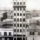 Edificio J. Brito & Hermanos ( Fechada el 12 de Octubre de 1921 ).