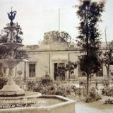 Presidencia Municipal.