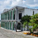 Presidencia Municipal - Tancoco, Veracruz