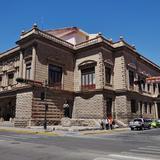 Teatro Ricardo Castro - Durango, Durango