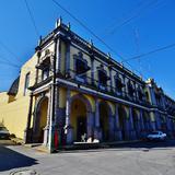 Presidencia Municipal - Atzalan, Veracruz