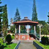 Parque - Atzalan, Veracruz