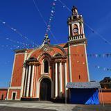 Parroquia de San Andrés Apóstol - Atzalan, Veracruz
