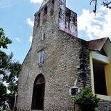 Parroquia de Santa Maria de Guadalupe - Ixcatepec, Veracruz