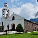 Iglesia de San Francisco de Asis - Tantima, Veracruz