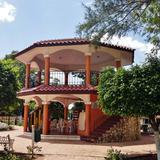 Quiosco - Tantima, Veracruz