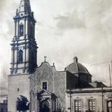La Parroquia de San Jose.
