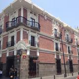 Casa del Alfeñique, Museo. Abril/2017
