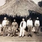 Nativos de el Guayabillo Jalisco Mpio. de Tomatlan.
