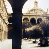 Colegio de Las Vizcainas de la  Cd. de Mexico.