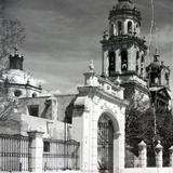 La parroquia .