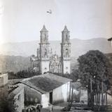 La Catedral . - Taxco, Guerrero