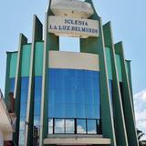 La luz del mundo - Ozuluama de Mascareñas, Veracruz